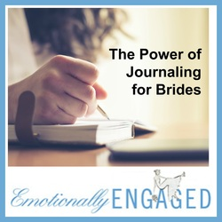 The Power of Journaling for Brides