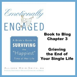Grieving the End of Your Single Life, Emotionally Engaged Chapter 2