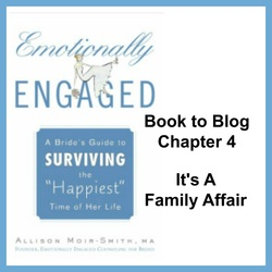Emotionally Engaged Book to Blog Chapter 4